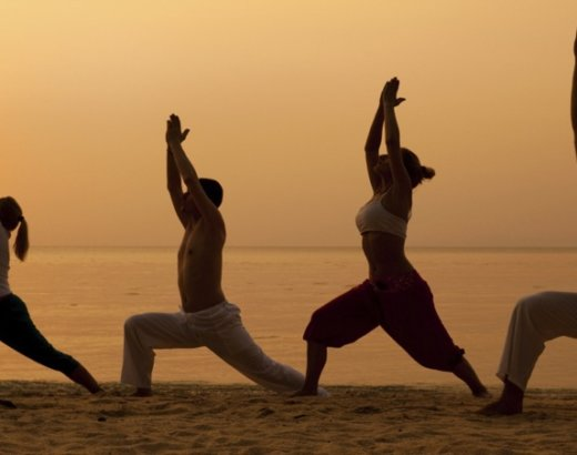 Le yoga a changé leur vie [carnaval d'articles]