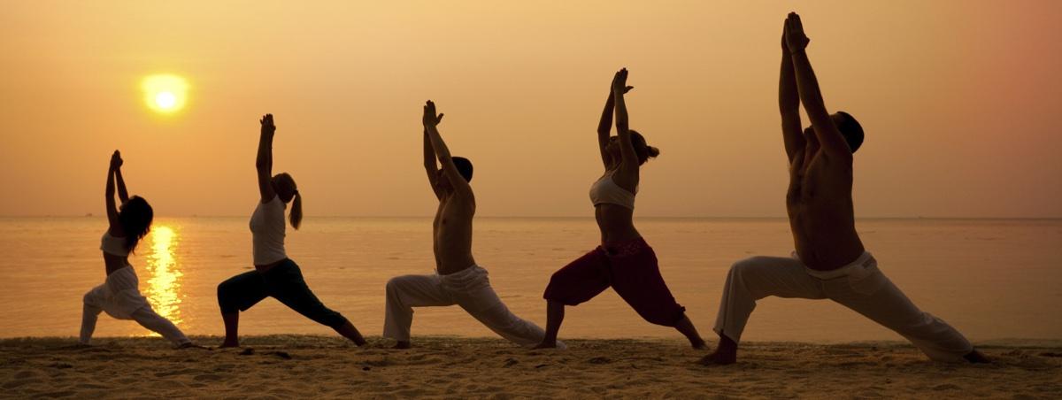 natha yoga