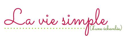 La vie simple_Suny