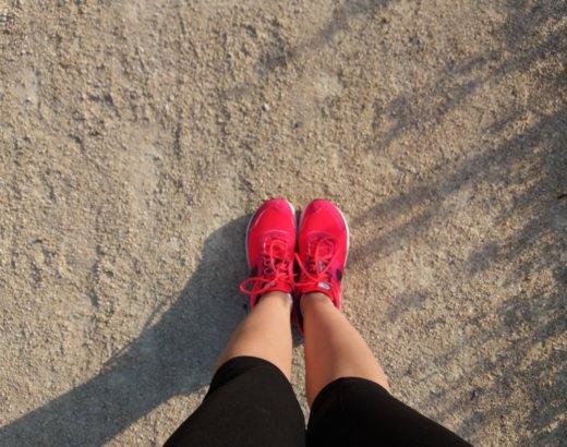 RUNNING : mes 5 erreurs de débutante