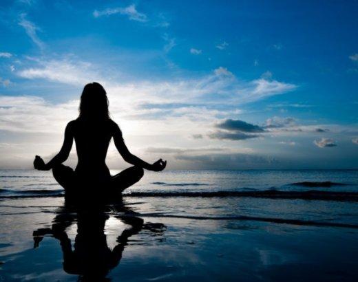 Le yoga a changé ma vie
