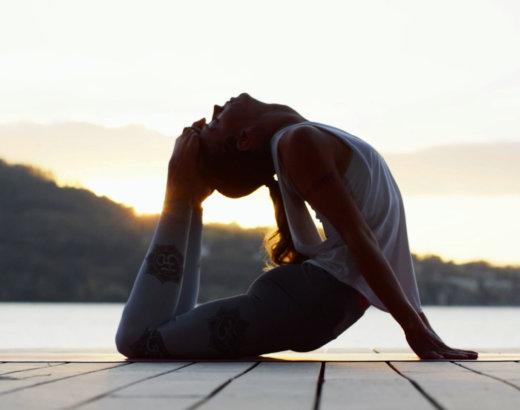 Commencer le yoga à la maison sereinement