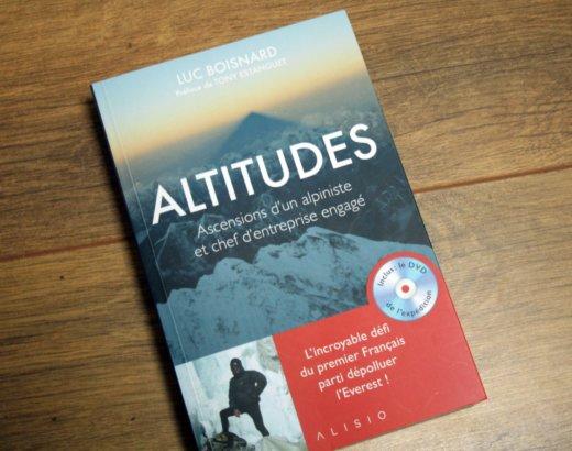 Altitudes, entre montagne et dépollution [LECTURE]