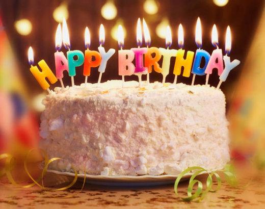 Je suis née un 29 février, mais je me soigne !