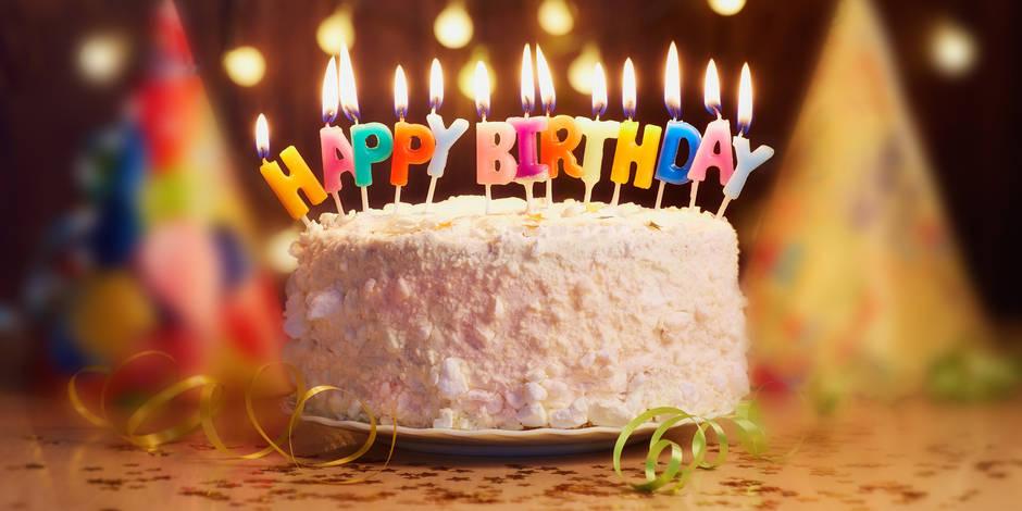 gâteau d'anniversaire 29 février
