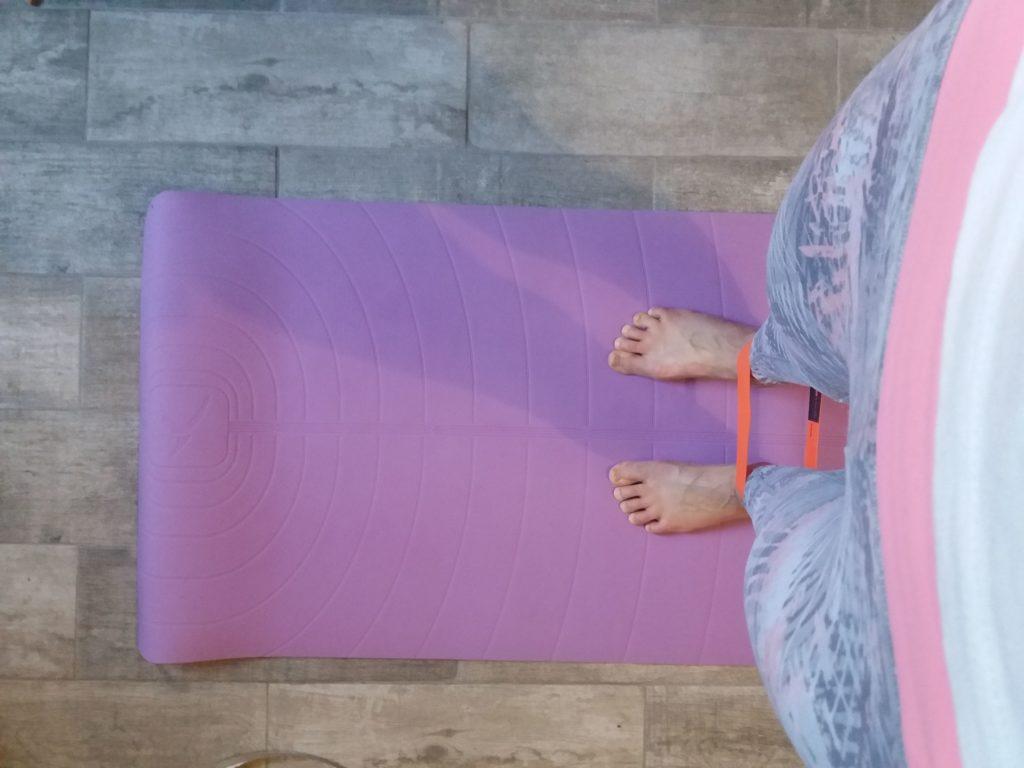 exercice de renforcement musculaire des jambes