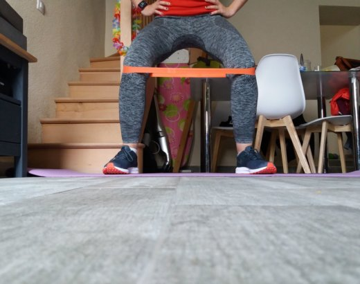 7 exercices pour renforcer ses jambes