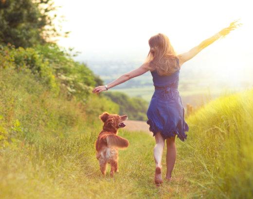 10 trucs pour être heureux