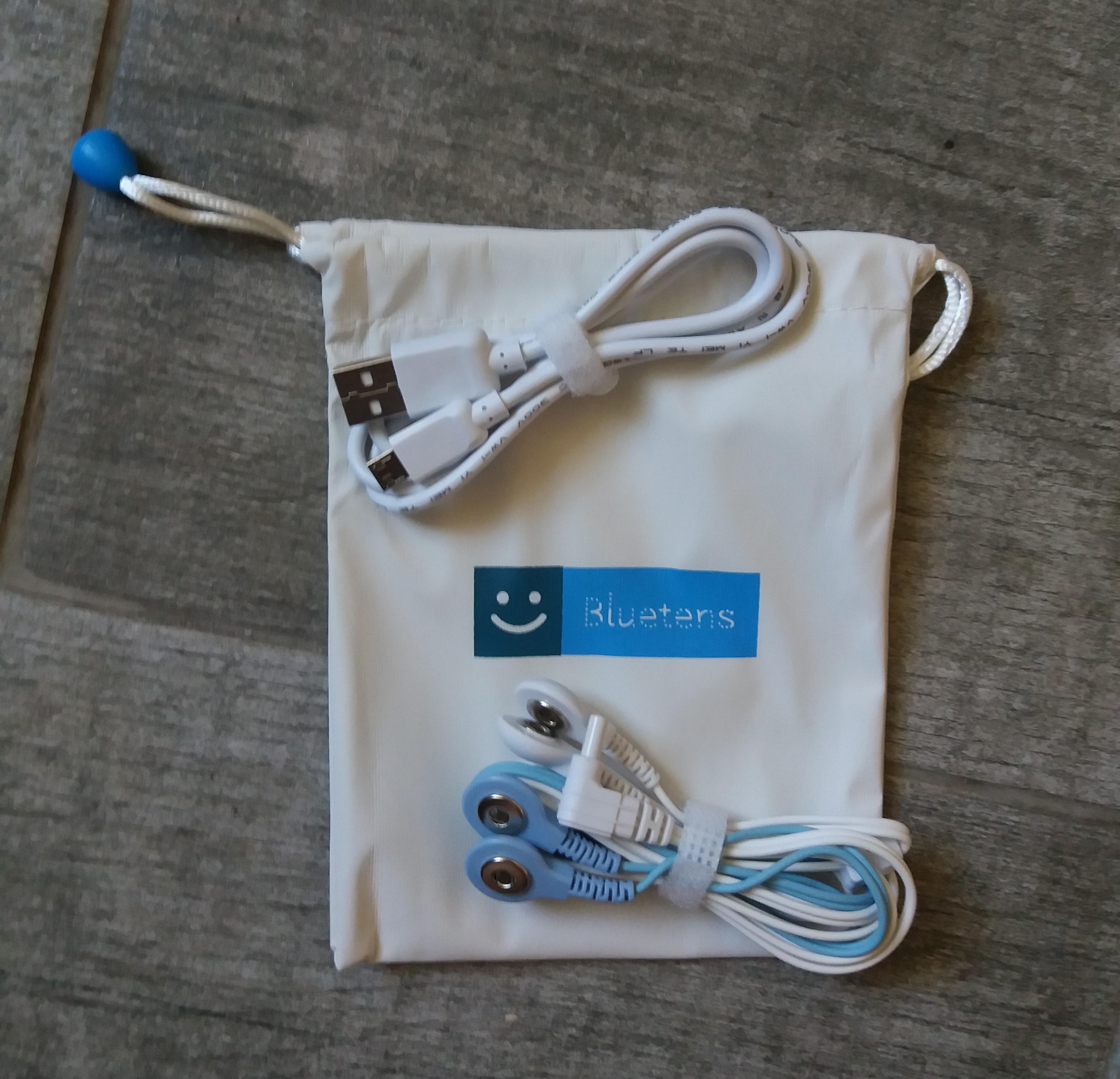 accessoires pack bluetens