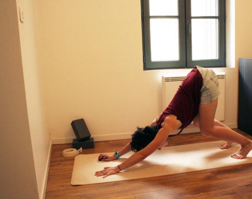 Évoluer dans sa pratique du yoga