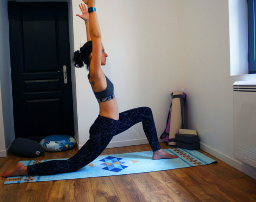 Eviter toutes les blessures au yoga