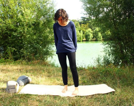 La nouvelle gamme Yoga éco-conçue by Decathlon