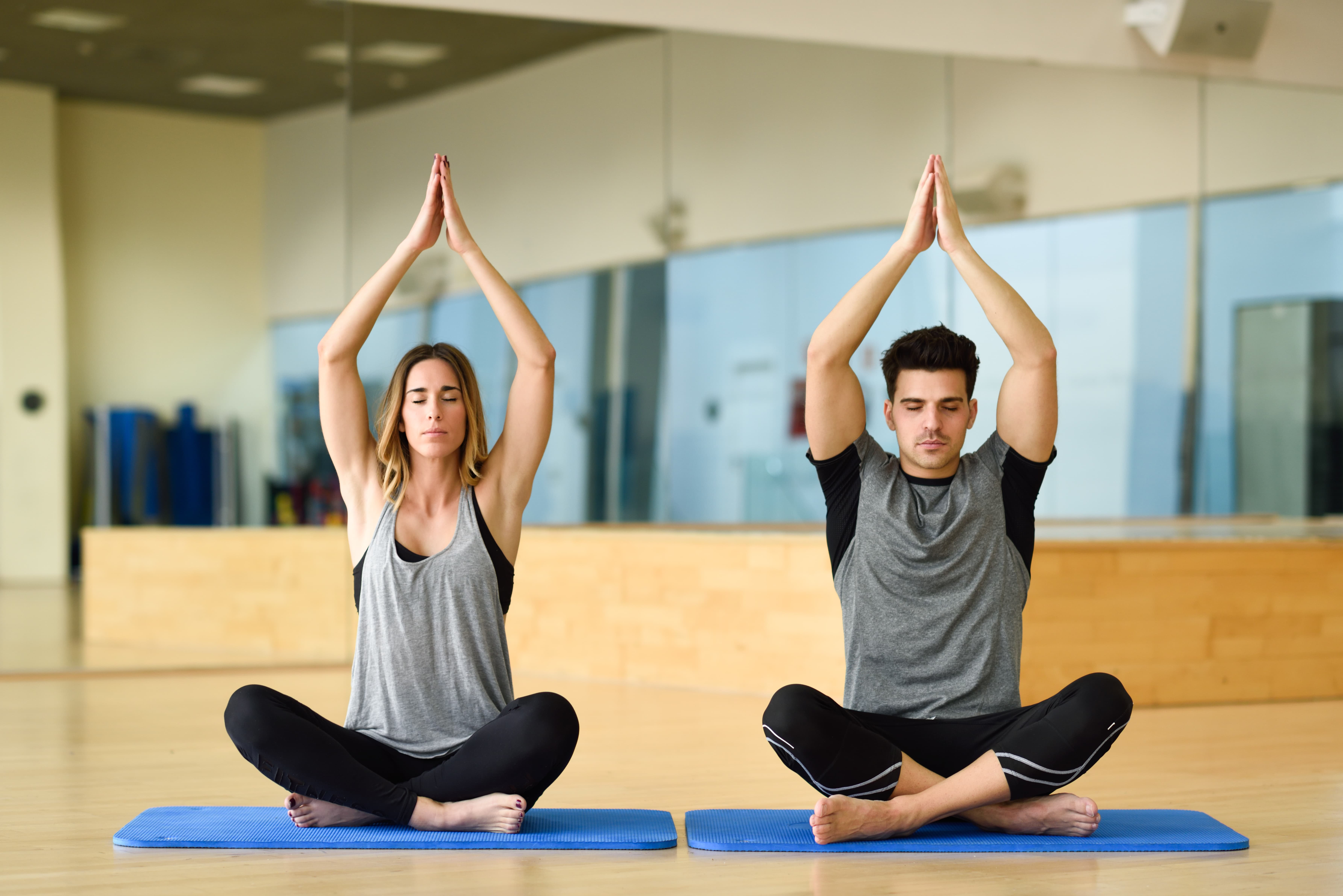 choisir son prof et son cours de yoga