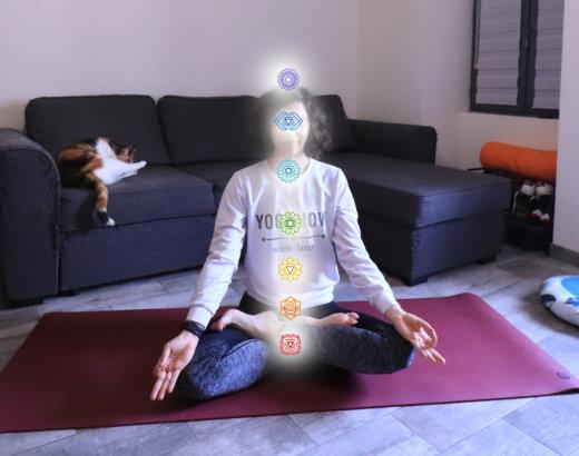 Tout savoir sur les 7 chakras du yoga
