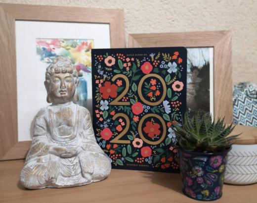 Blabla yoguique [#2] et envies pour 2020