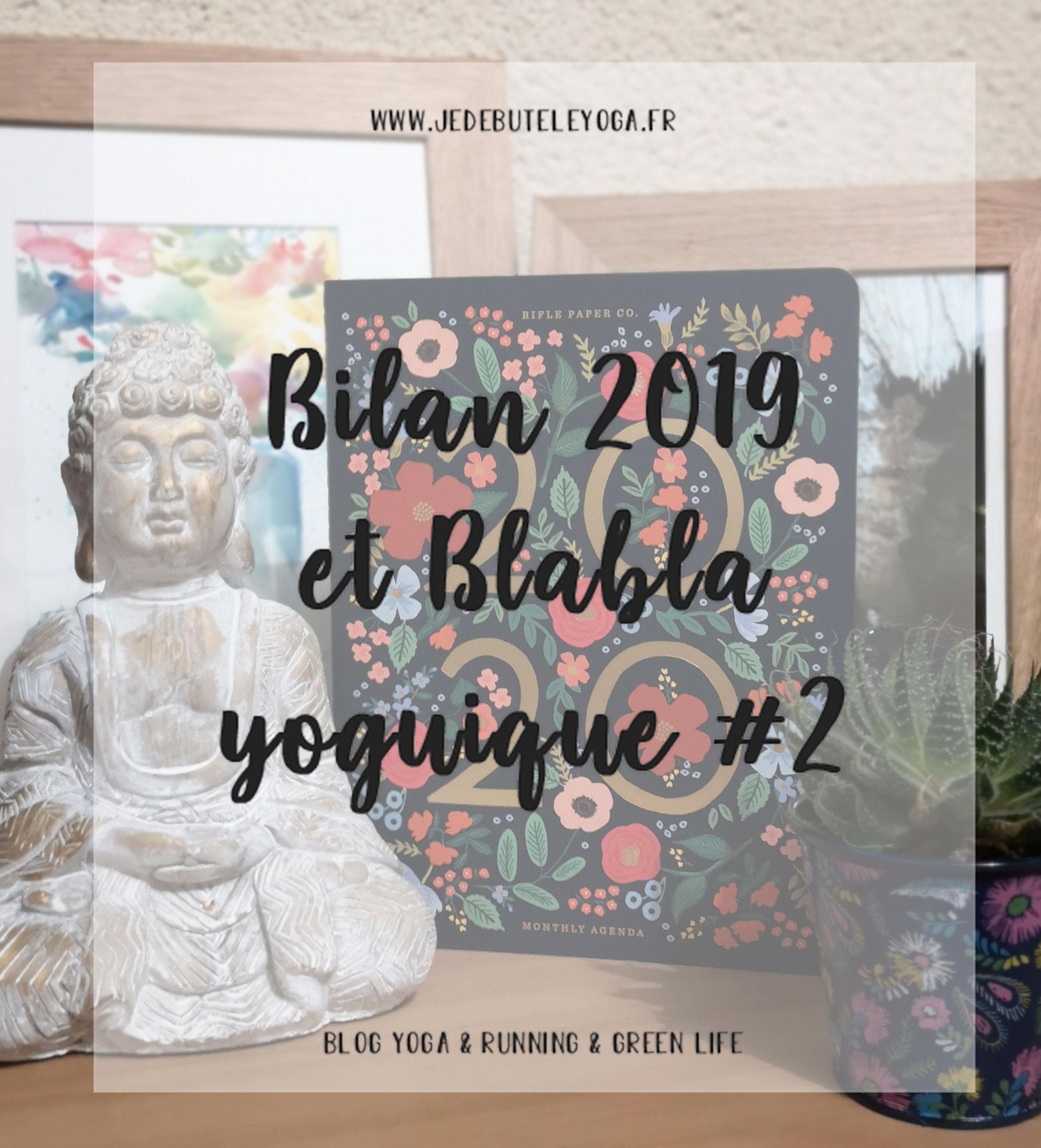 discussions blabla yoguique et envies pour 2020