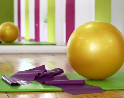 Méthode Pilates : mes premières impressions