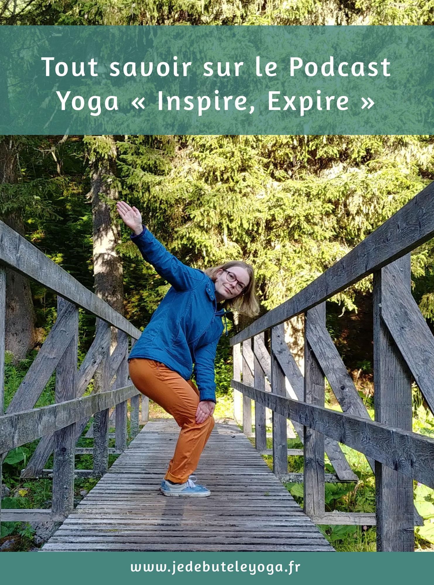 podcast yoga inspire expire