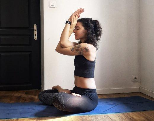 J'ai commencé le yoga – Partages de yogi !