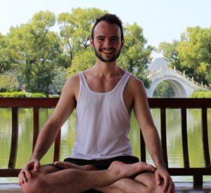 Dorian Pierre Yoga