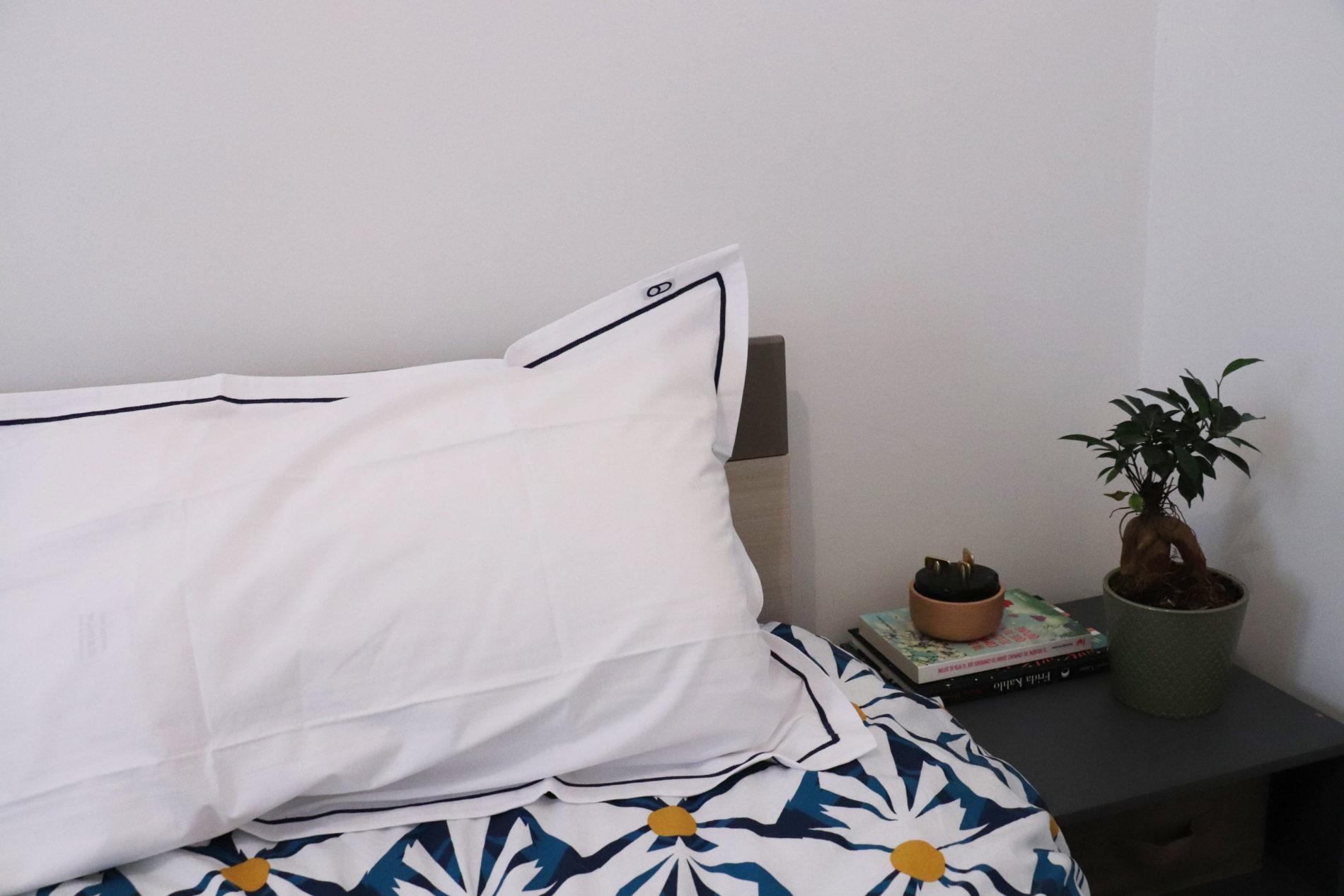 oreiller à mémoire de forme wopilo+