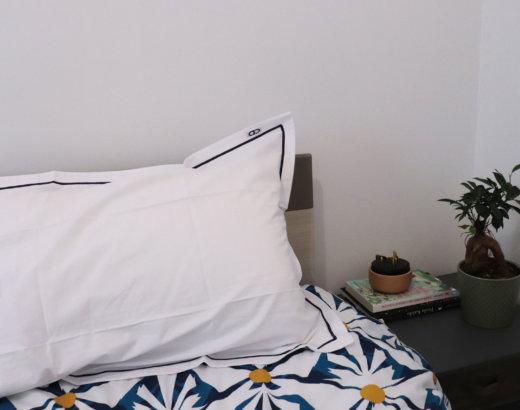 Mon avis sur l'oreiller ergonomique Wopilo+ !