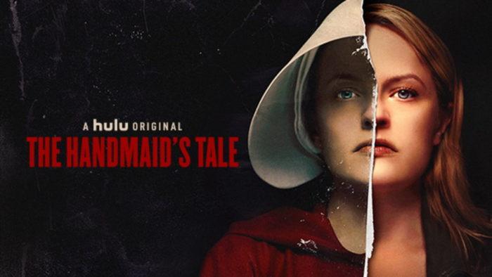 Série The handmaid's tale, la servante écarlate