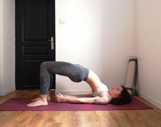 Pourquoi 2021 est l'année pour se mettre au yoga ?