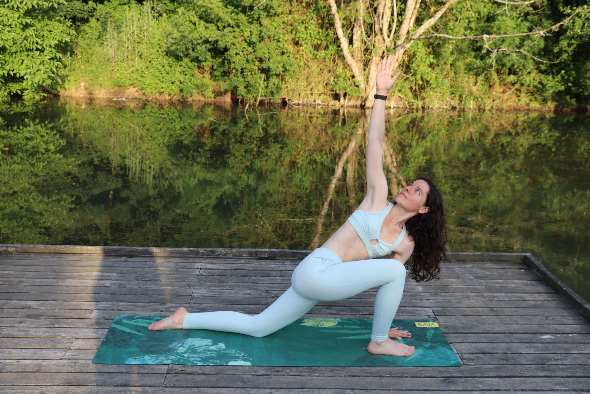 blabla yoguique, discussions et réflexions autour du yoga