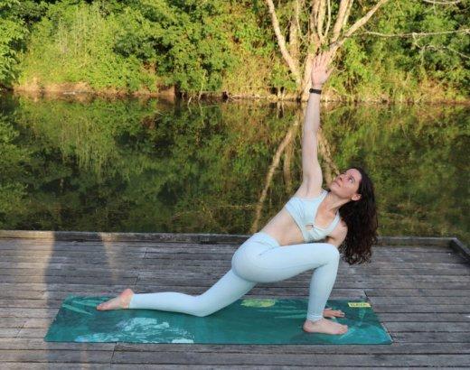 Blabla Yoguique #4 : mon yoga 2021 et projets