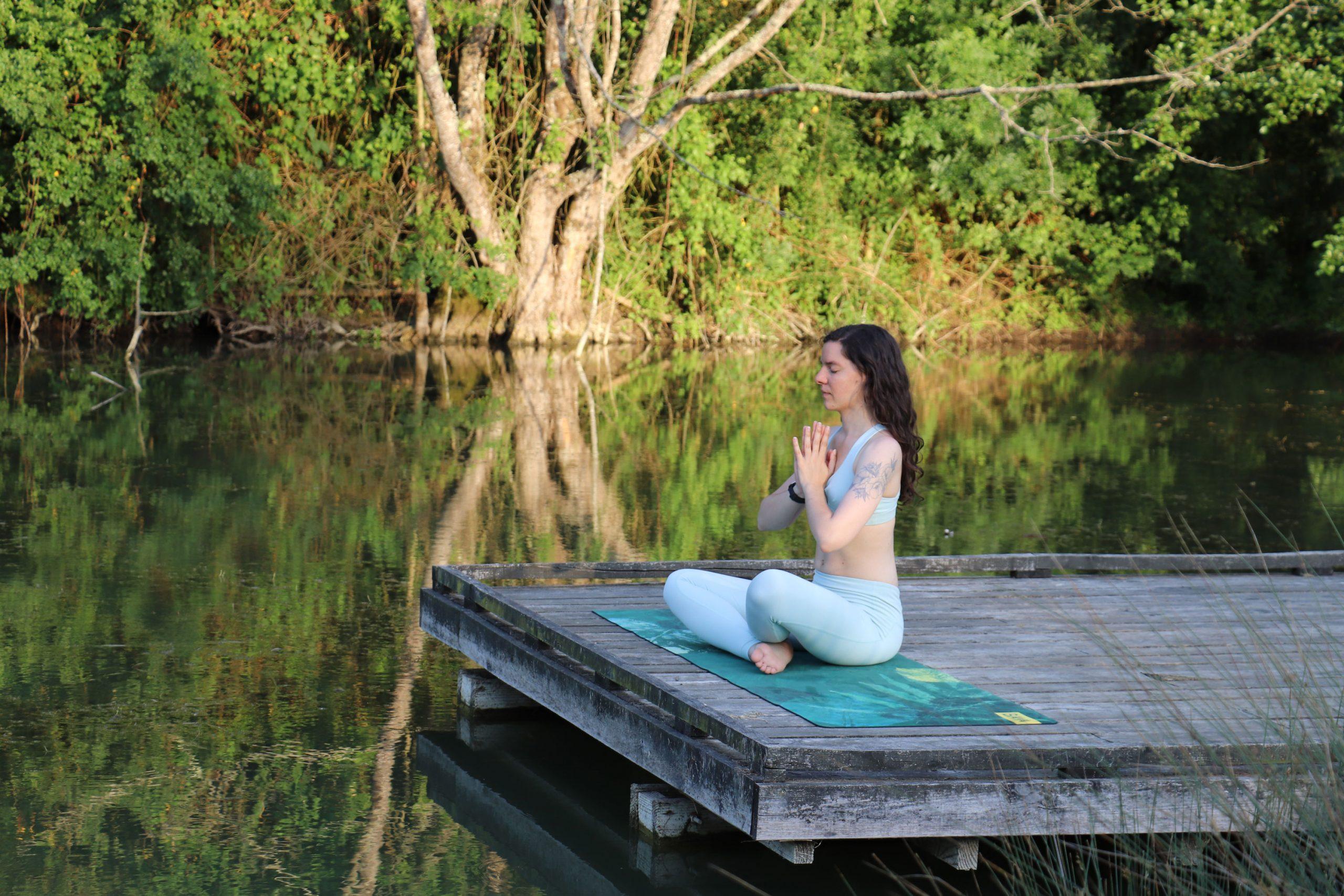 méditation tous les jours