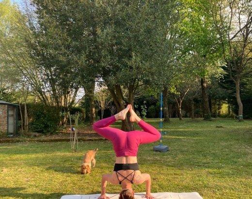 [TEMOIGNAGE] Julie et sa pratique du yoga depuis 2017 !