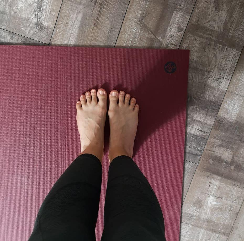 Yoga carnet sport aout 2021